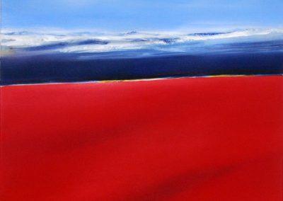 Abstrakte Landschaft XXIII