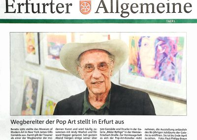Erfurter Allgemeine