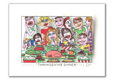Thanksgiving Diner
