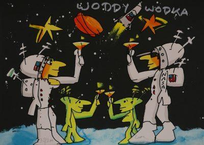 Woddy Wodka